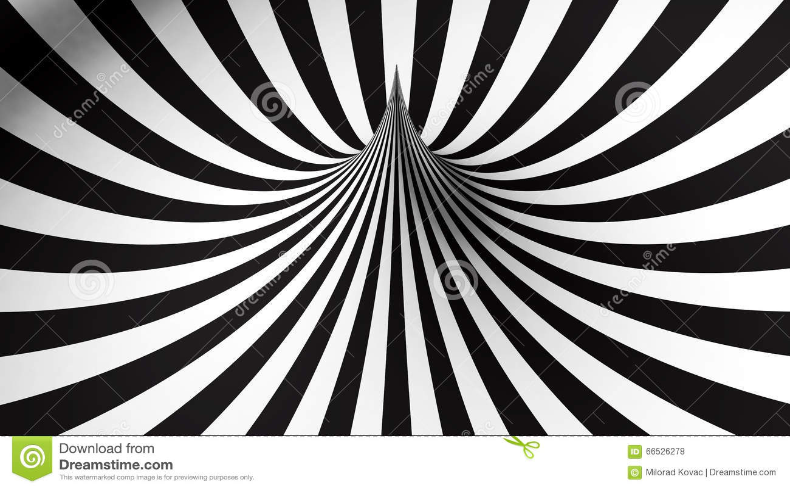 black and white geometric shape stock illustration illustration of digital motion 66526278. Black Bedroom Furniture Sets. Home Design Ideas