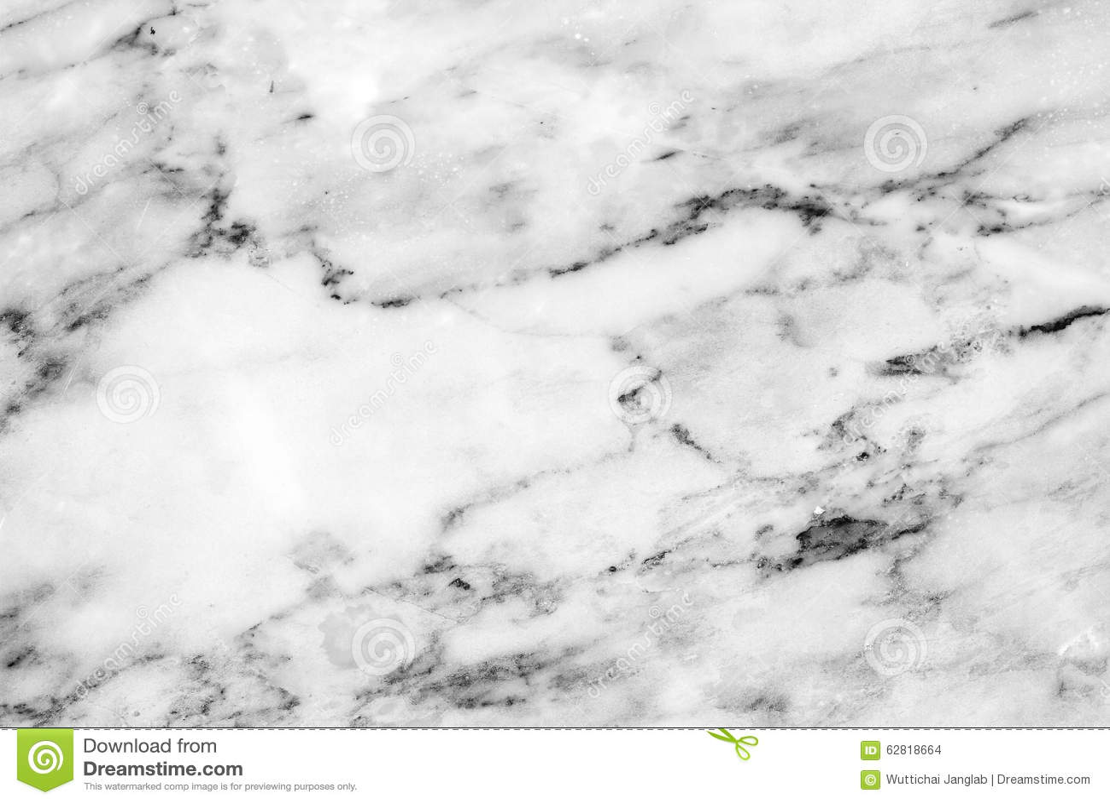 Black And White Marble : Black and white marble pattern background stock photo