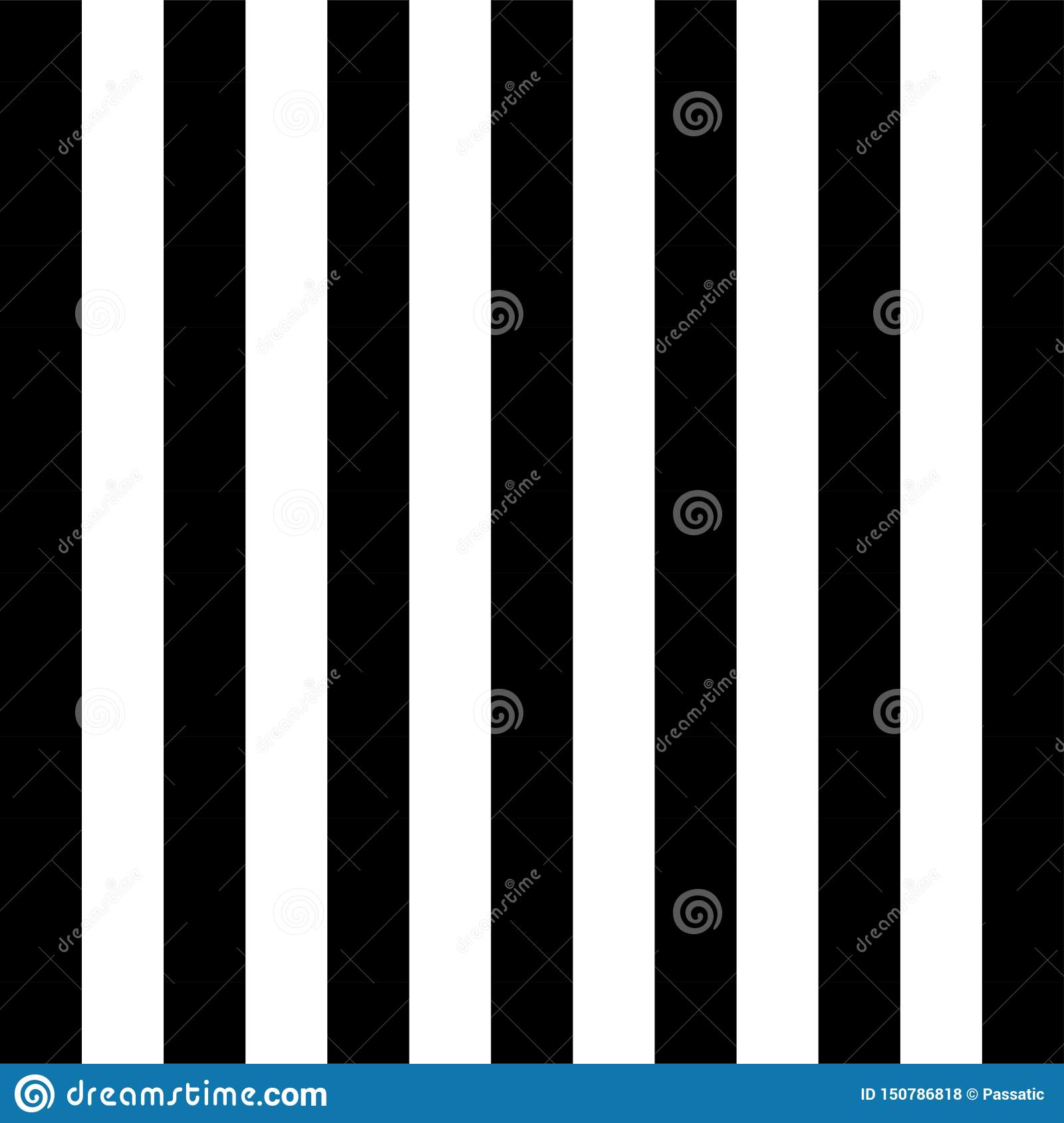 Black and white pattern for classic background
