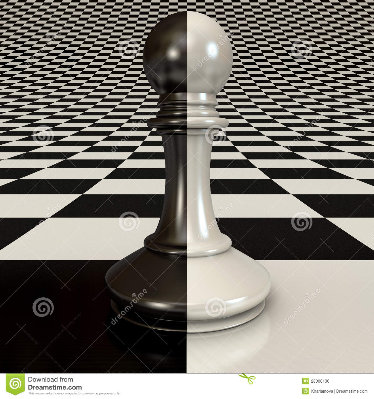 free illustration chessboard render - photo #7