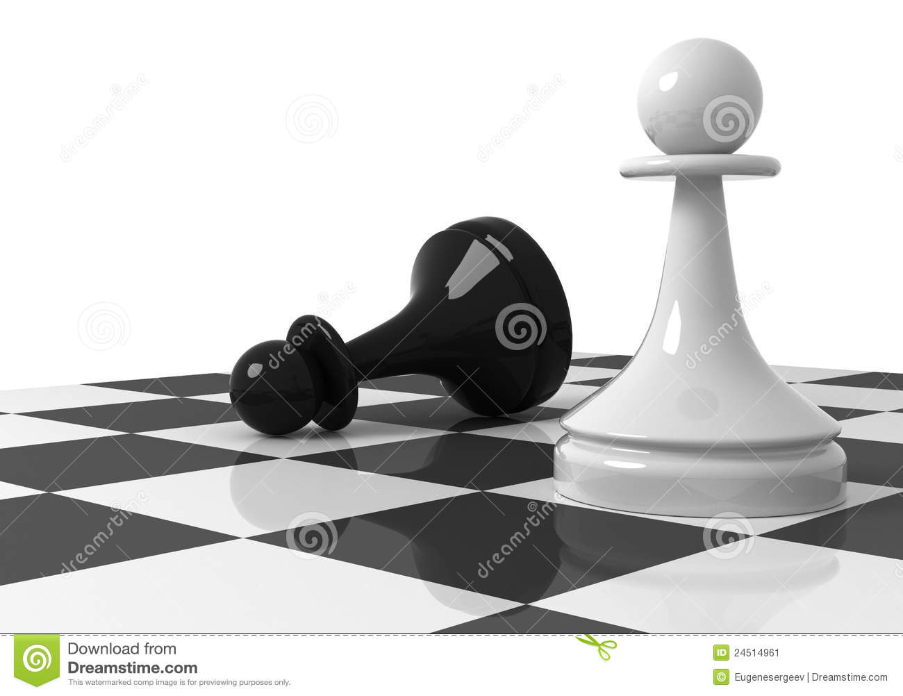 free illustration chessboard render - photo #14