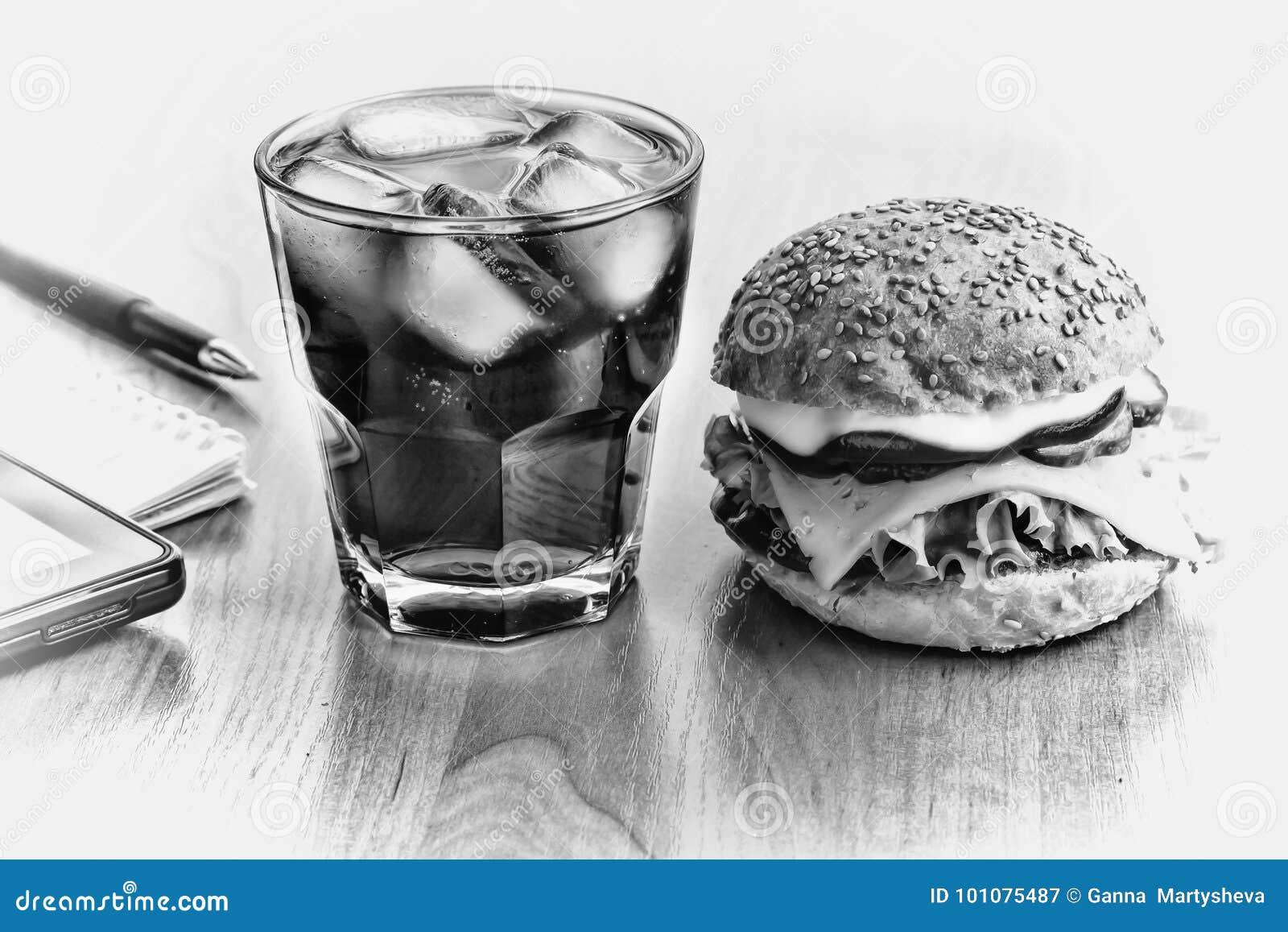 Black males sandwich white