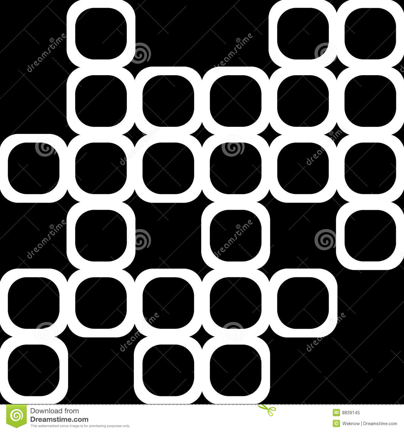 Black and white shapes royalty free stock photo image for Black and white shapes