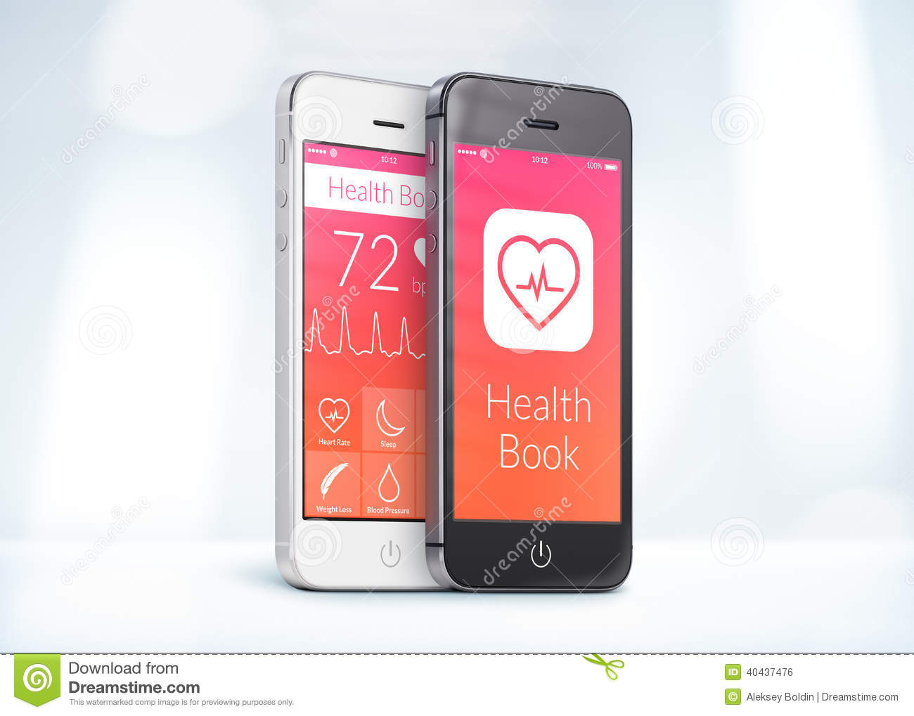Odd iOS Apps to Read Heart Rates, Count Pushups and Measure Organ ...