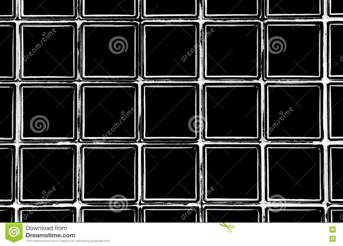 Black And White Squares - Grunge Background Royalty Free ...