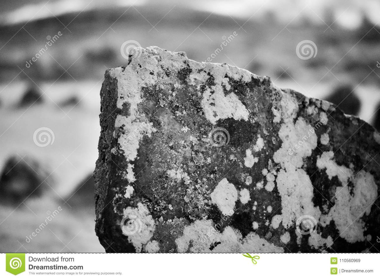 Black and white stones with sharp edges abstract detail of the stone looks very nice nice texture backgraund