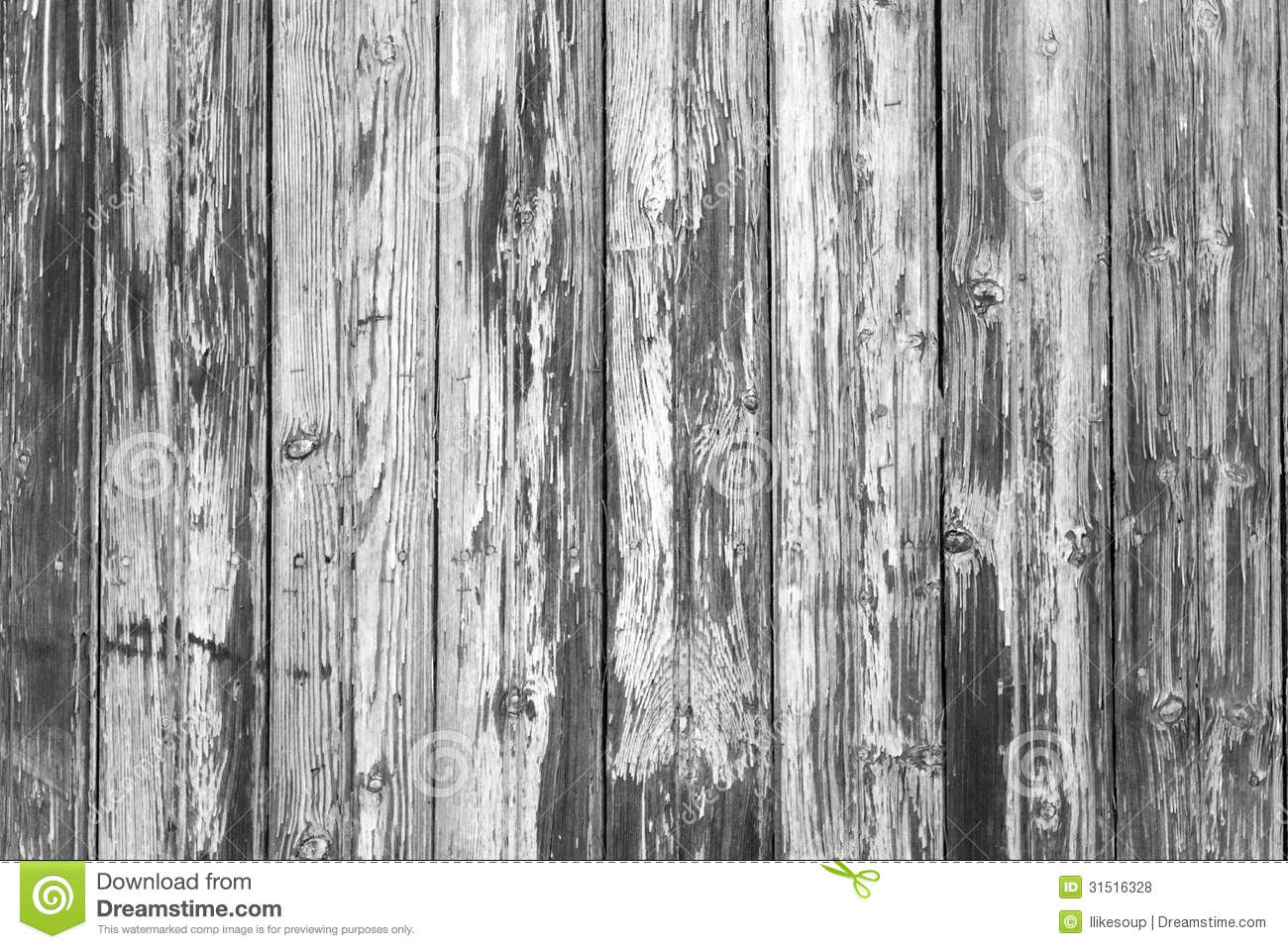 Black and white texture of wood stock photo image 31516328 for Planche de bois noir