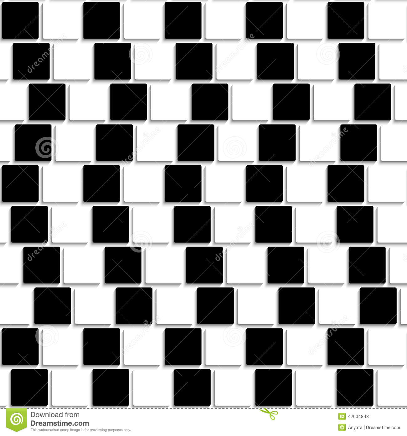 Black And White Tiles Black And White Tile Tile Bravely I Love The Black And White
