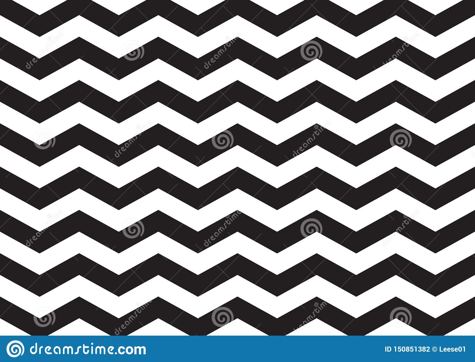 Tile Chevron Vector Pattern With Pastel Blue And White Zig Zag ... | 1222x1600