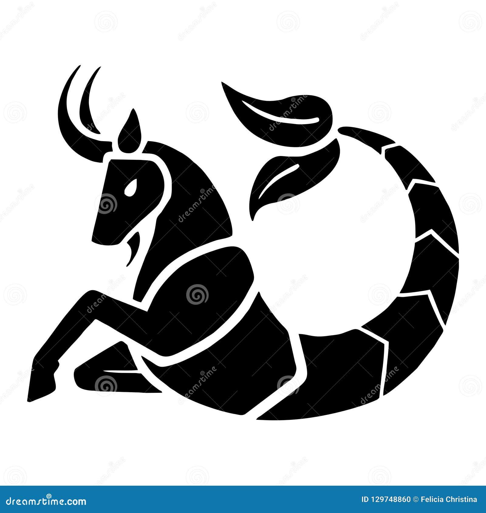 Symbols Capricorn Stock Illustrations – 3,668 Symbols Capricorn Stock  Illustrations, Vectors & Clipart - Dreamstime