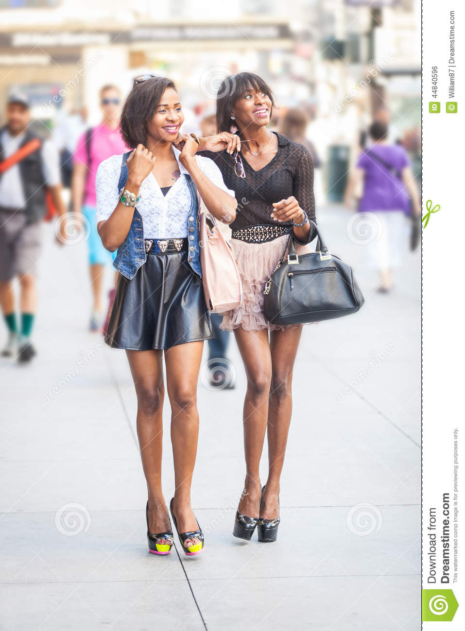 African women. dating new york