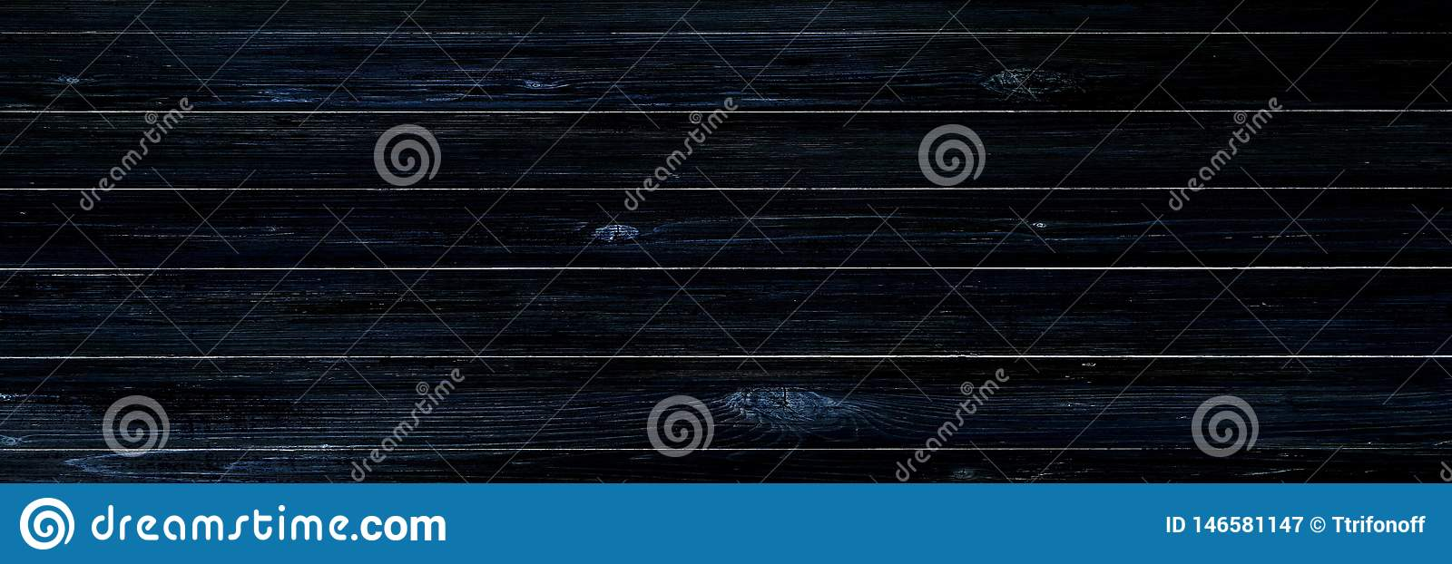 Black wood texture, dark wooden abstract background