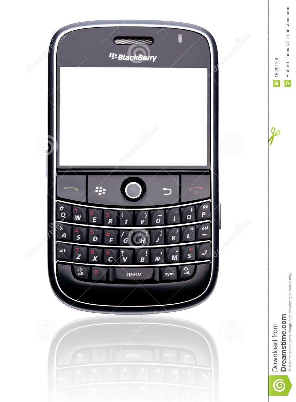 clipart for blackberry phone - photo #7