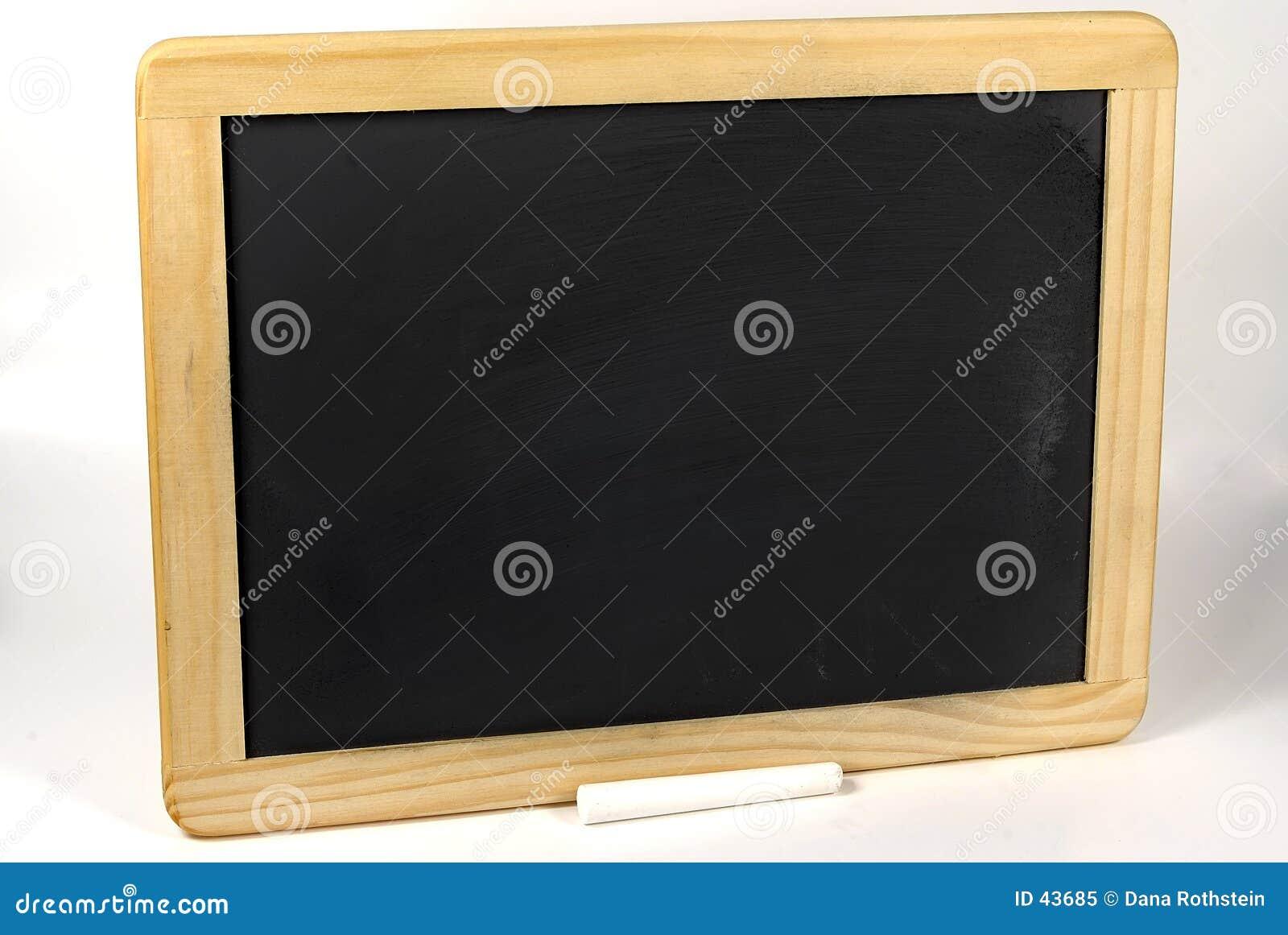 Blackboardmellanrum