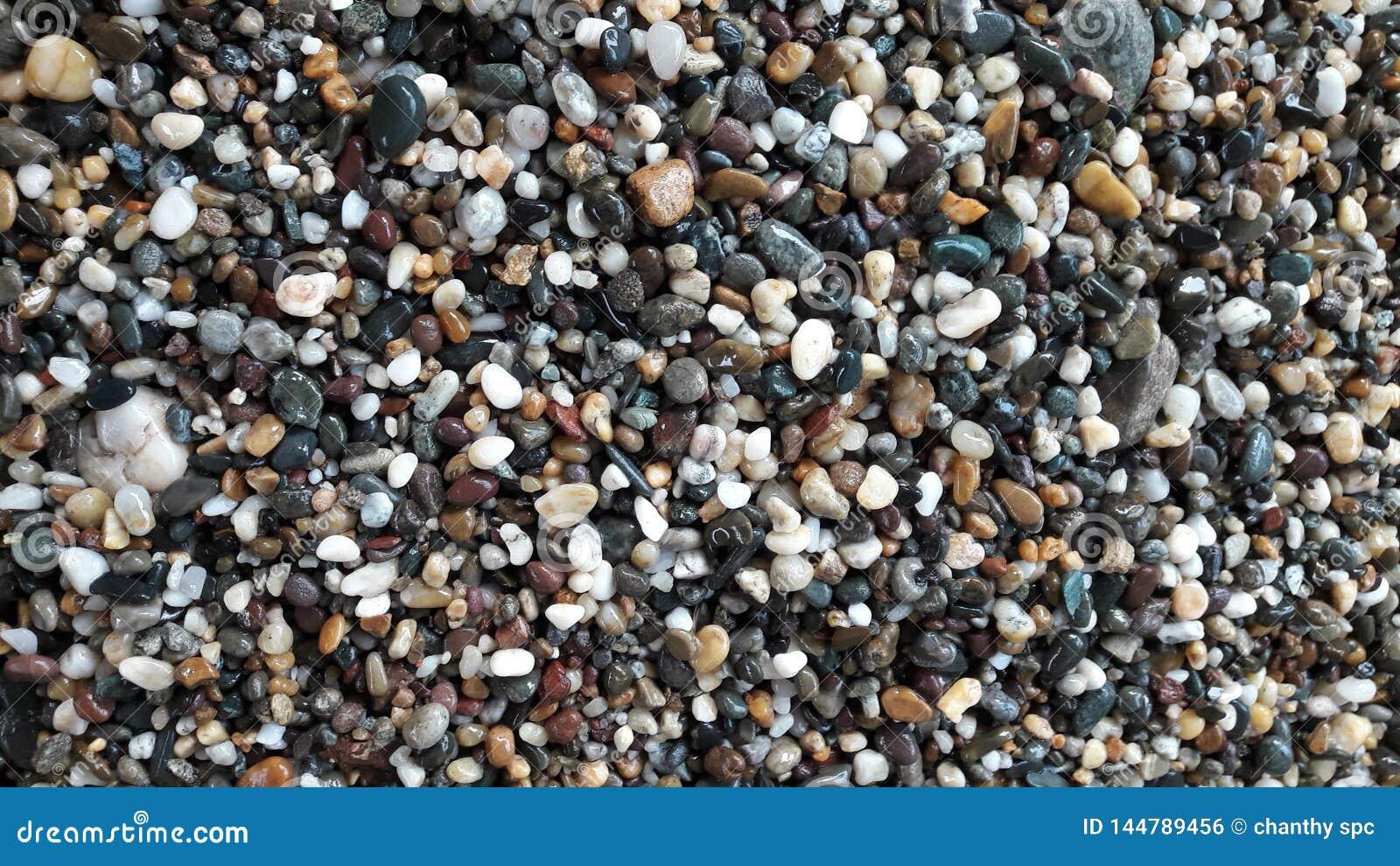 Blackground de piedra