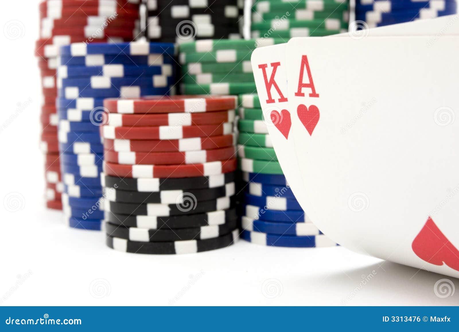 Foto blackjack