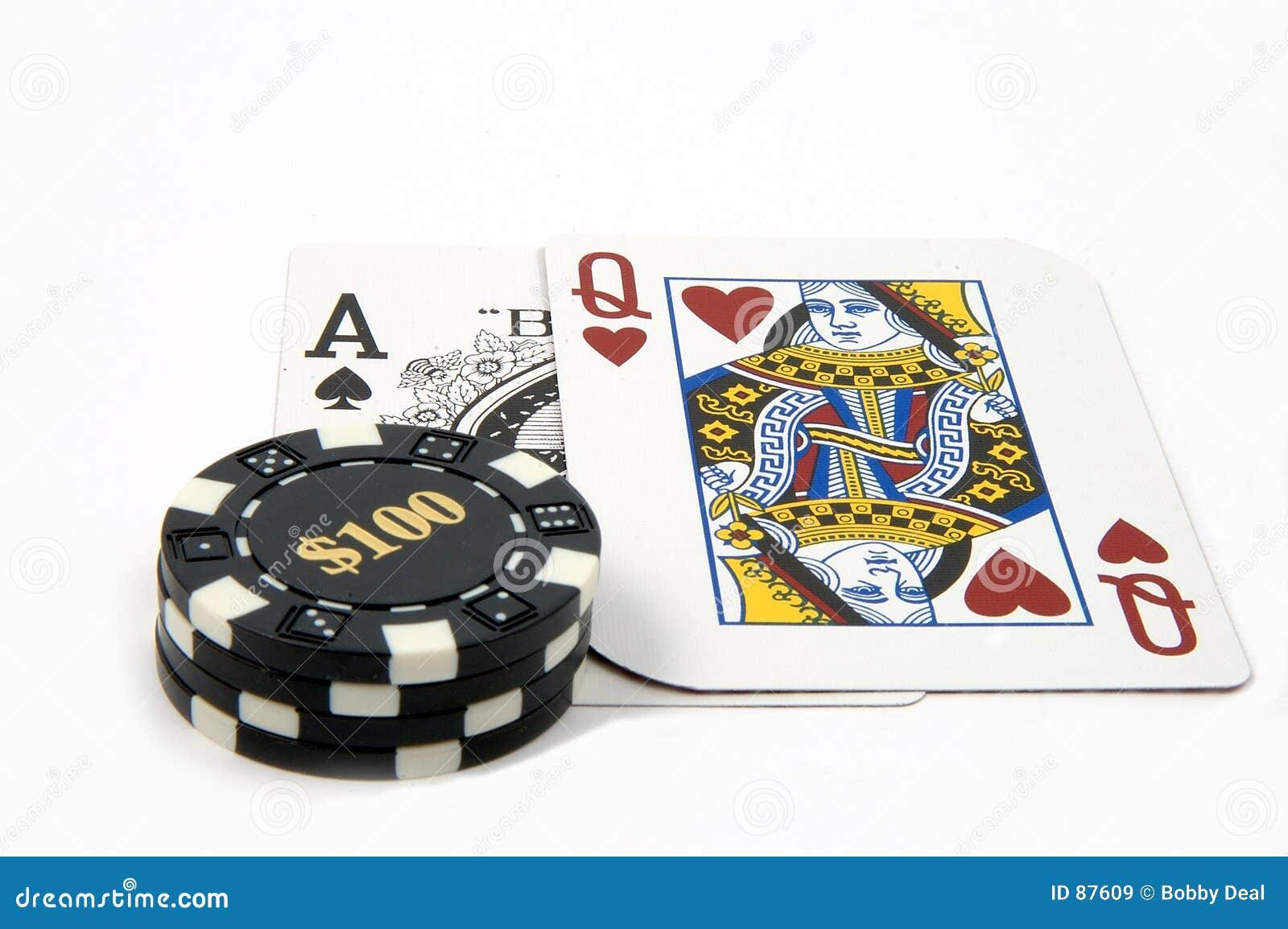 Blackjack 4
