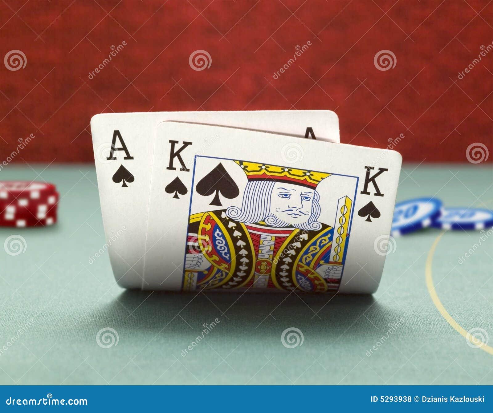 Blackjack cartoons