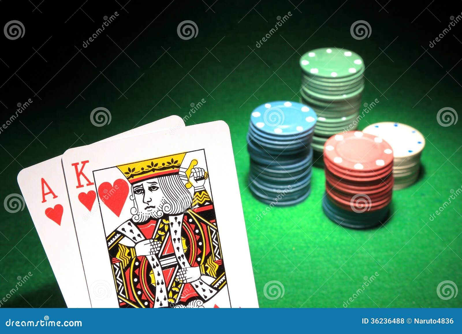 Odds of drawing blackjack