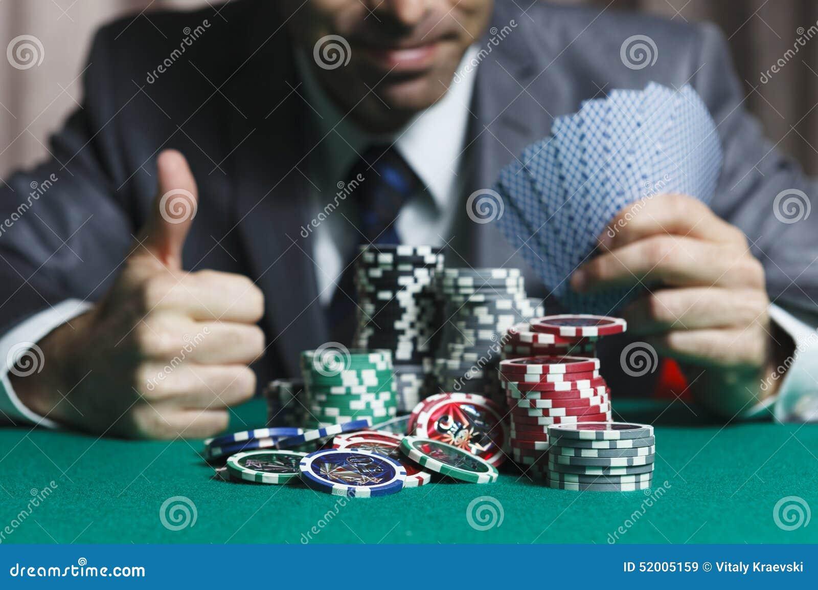 Gambling side effects