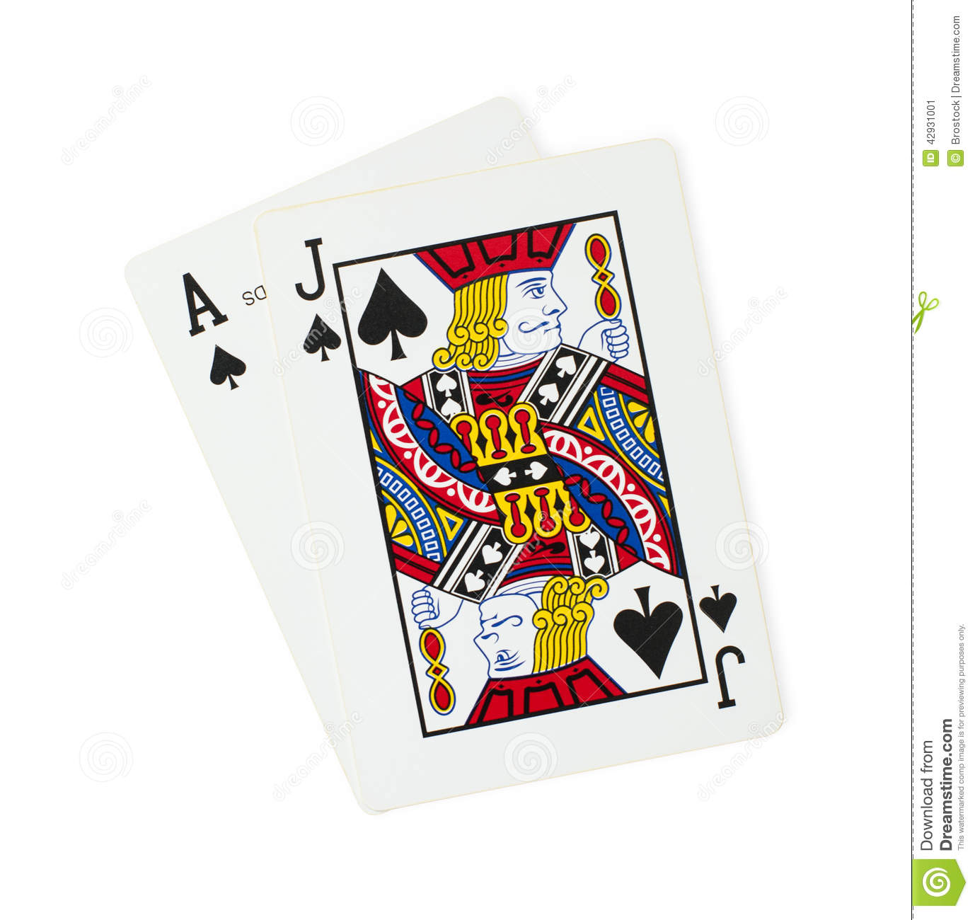 what is the ace in blackjack