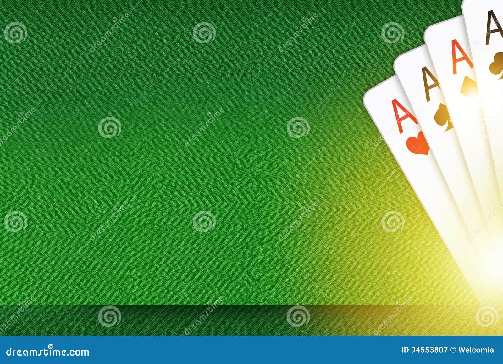 Poker Hintergrund