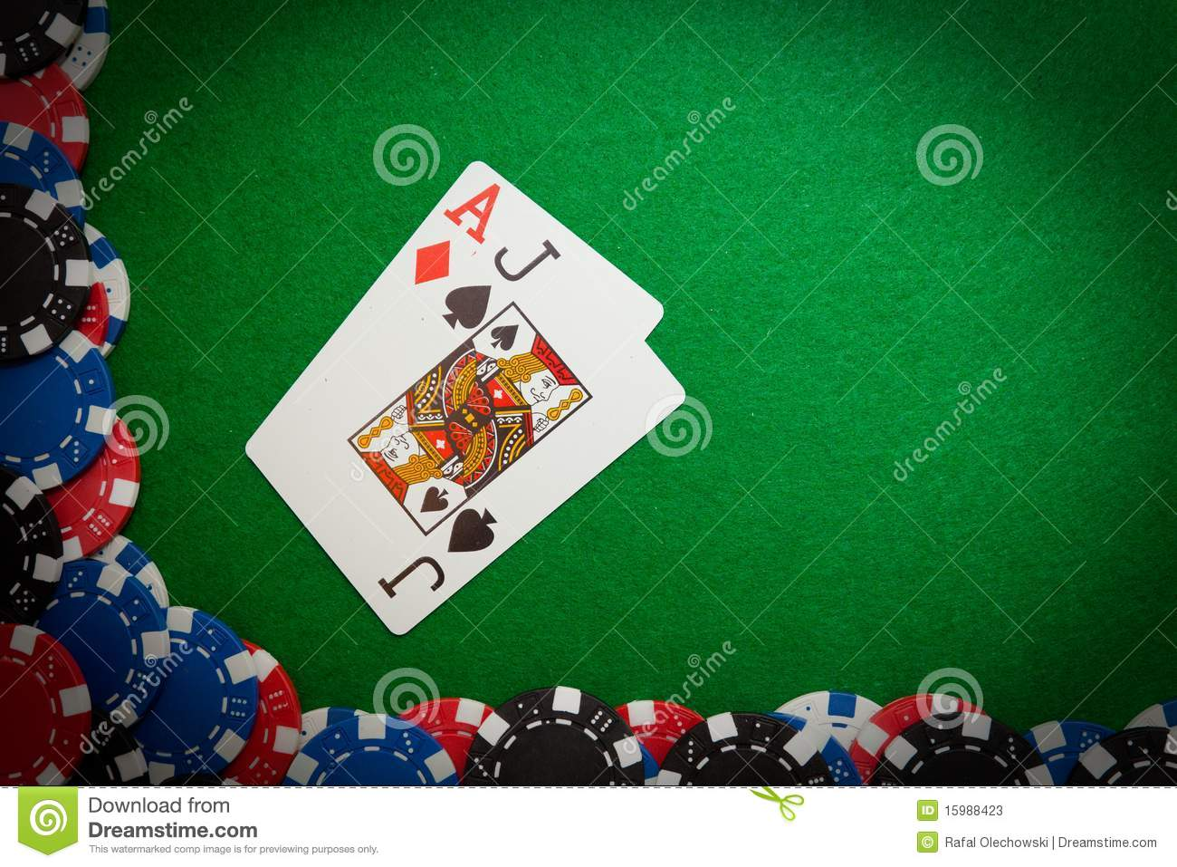 what are aces in blackjack