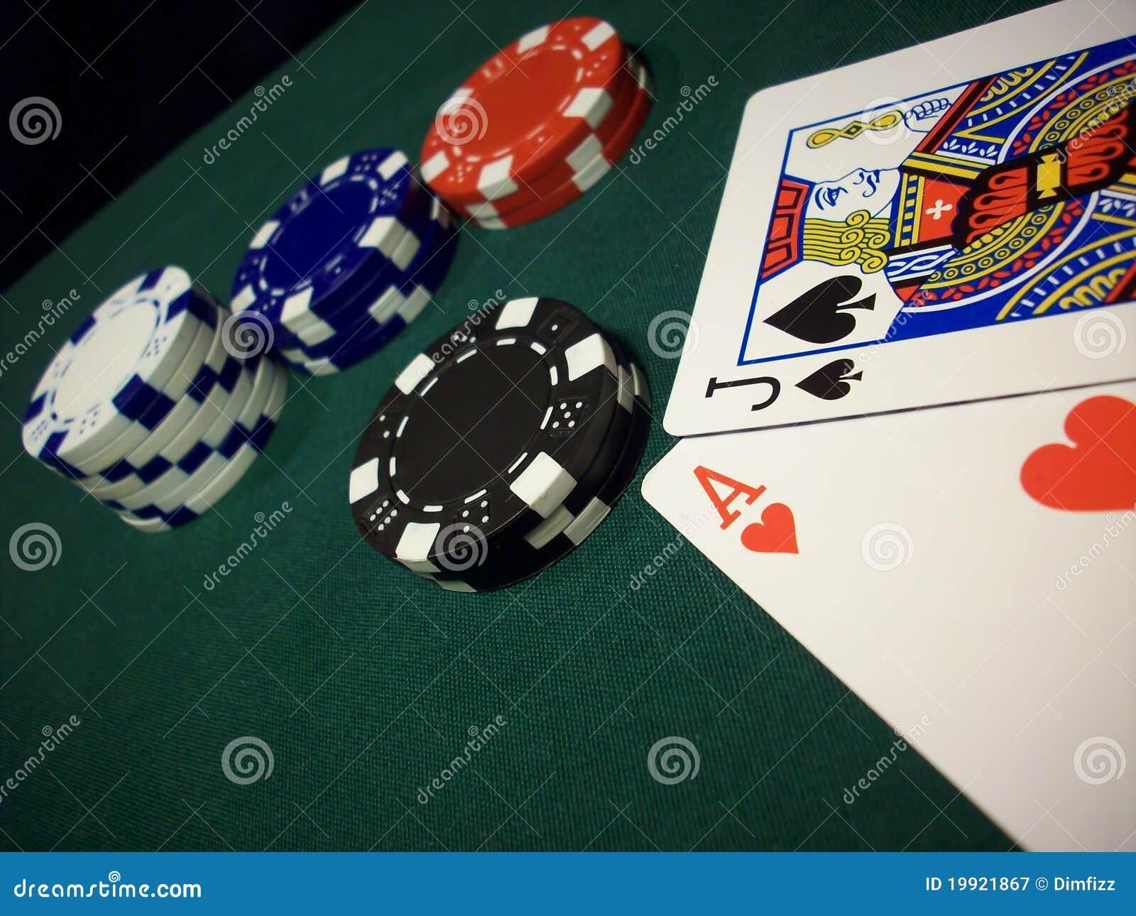 sandsynlighedsregning poker
