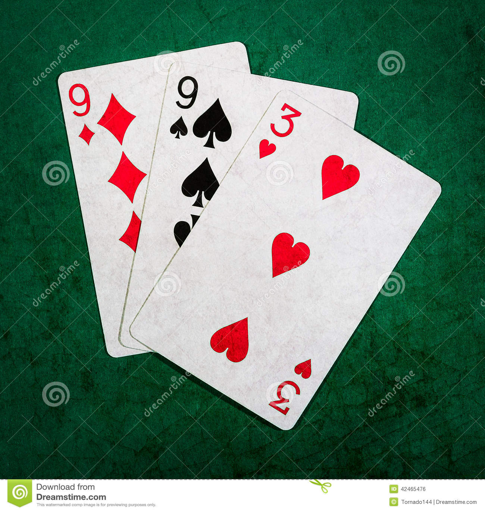 Blackjack zwanzig eine 10 - Quadrat