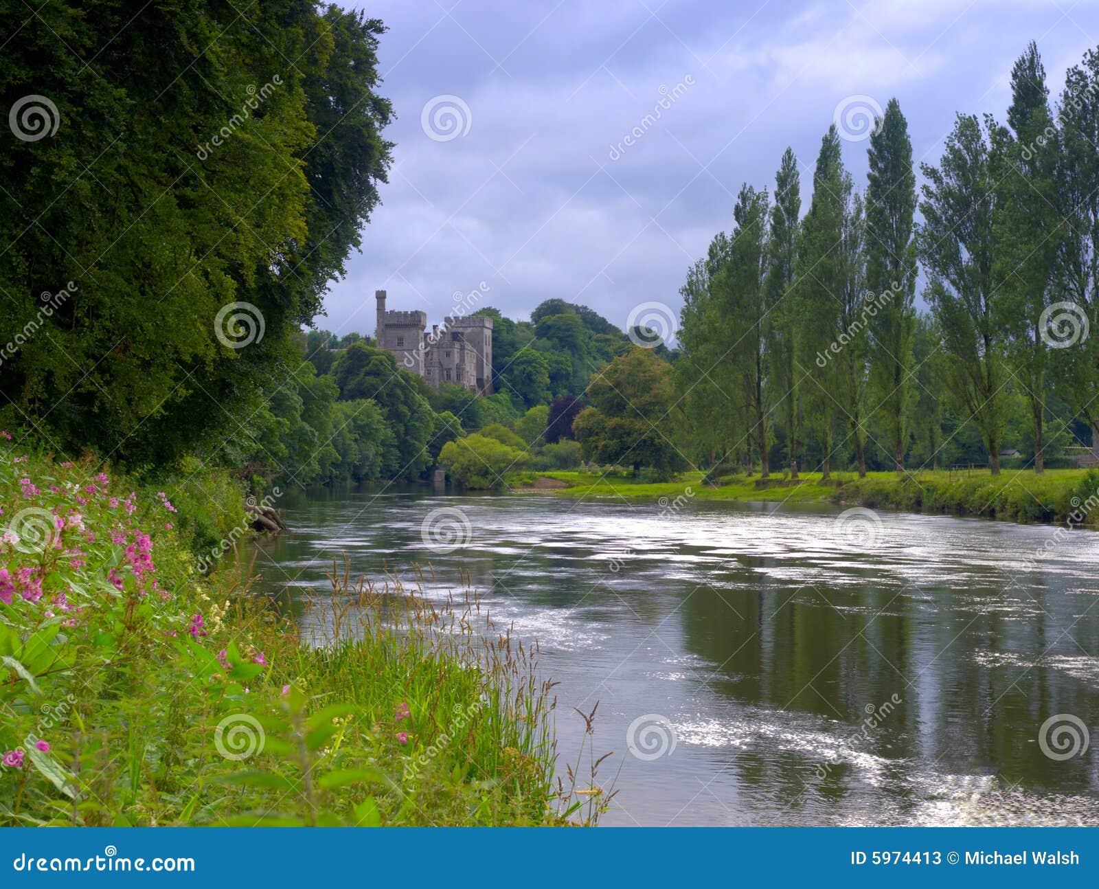 Blackwater ποταμός