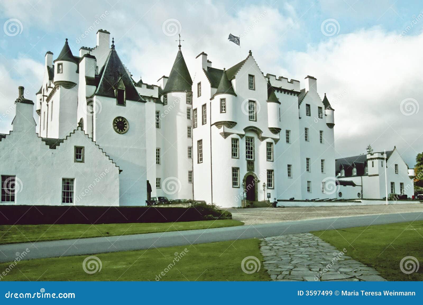 Blair-Schloss