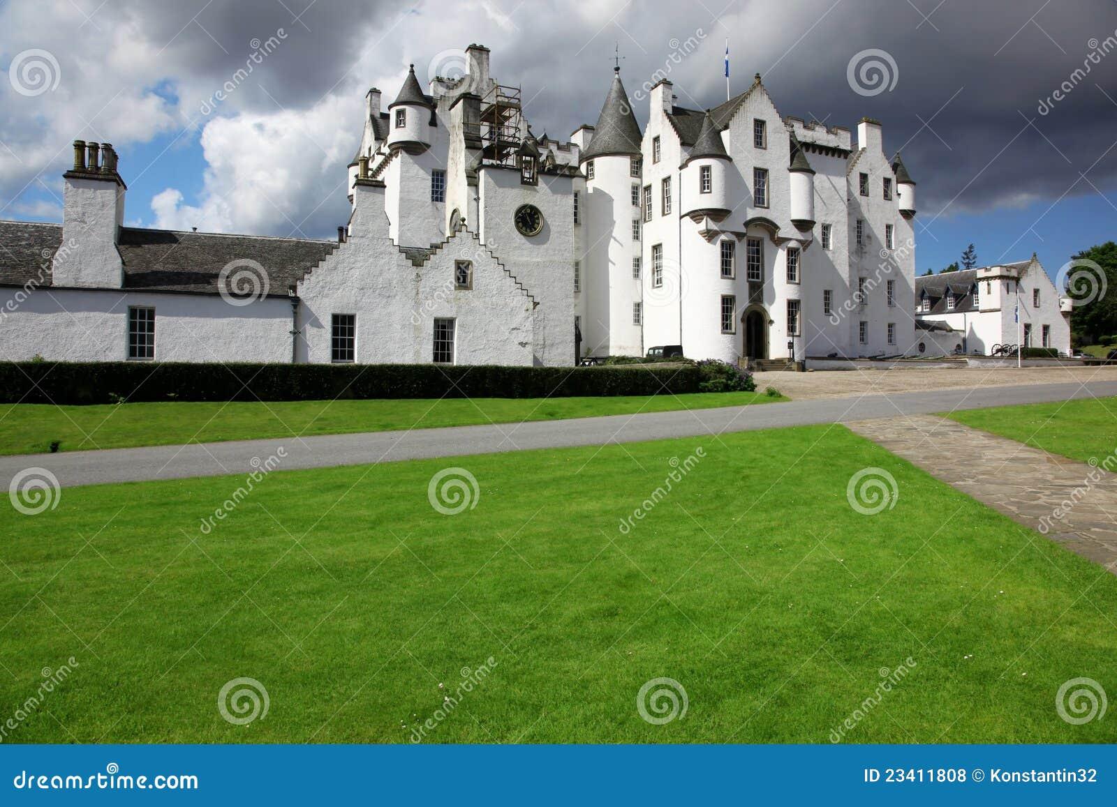 Blair-Schloss, Schottland