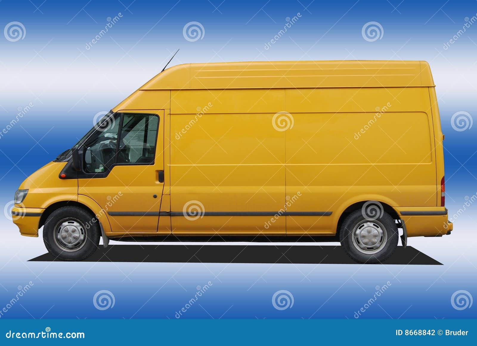 Blanc d isolement par distribution de véhicule