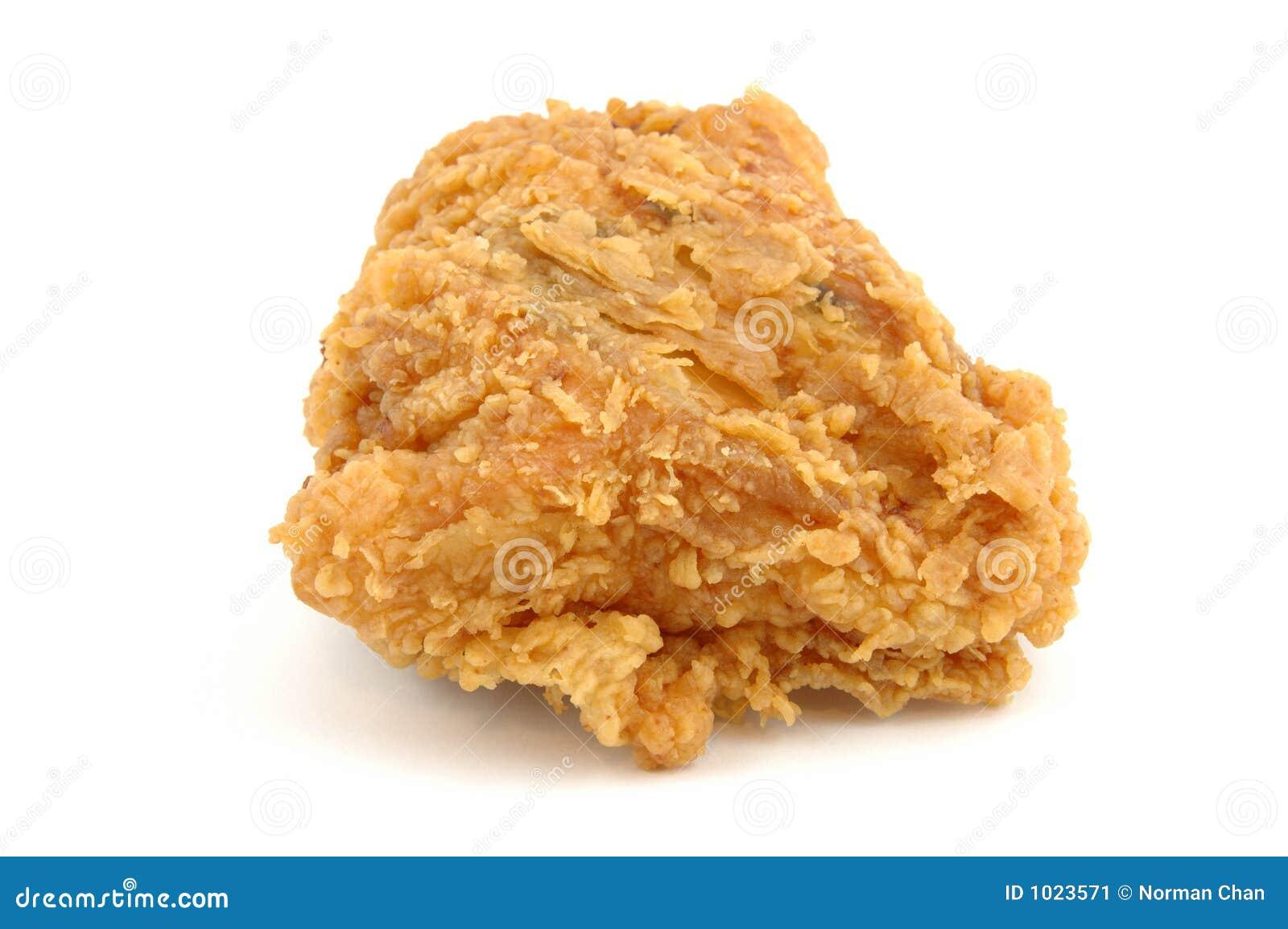blanc de poulet frit image stock image du croquant poulet 1023571. Black Bedroom Furniture Sets. Home Design Ideas
