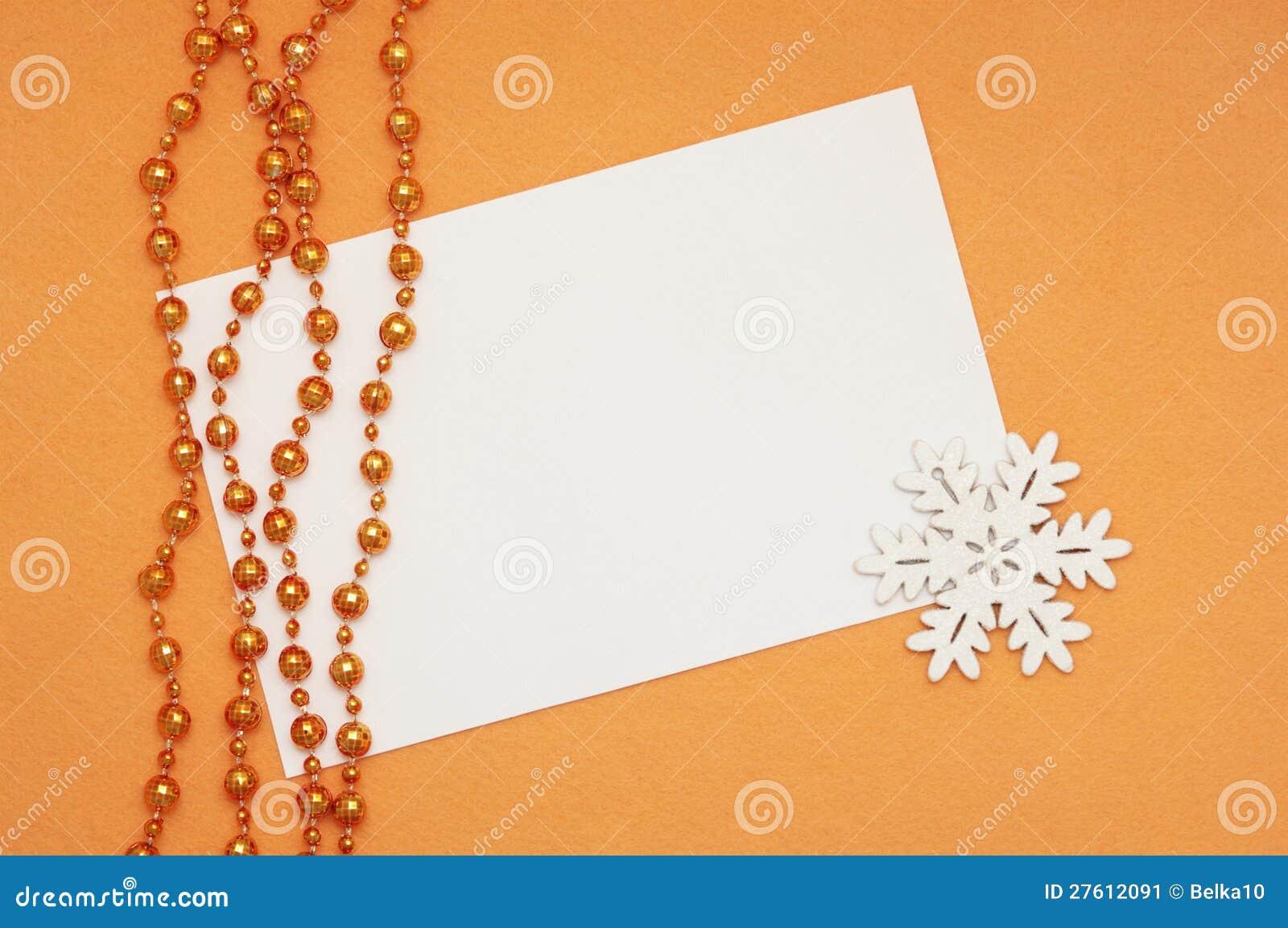 Blanc, flocon de neige et programmes