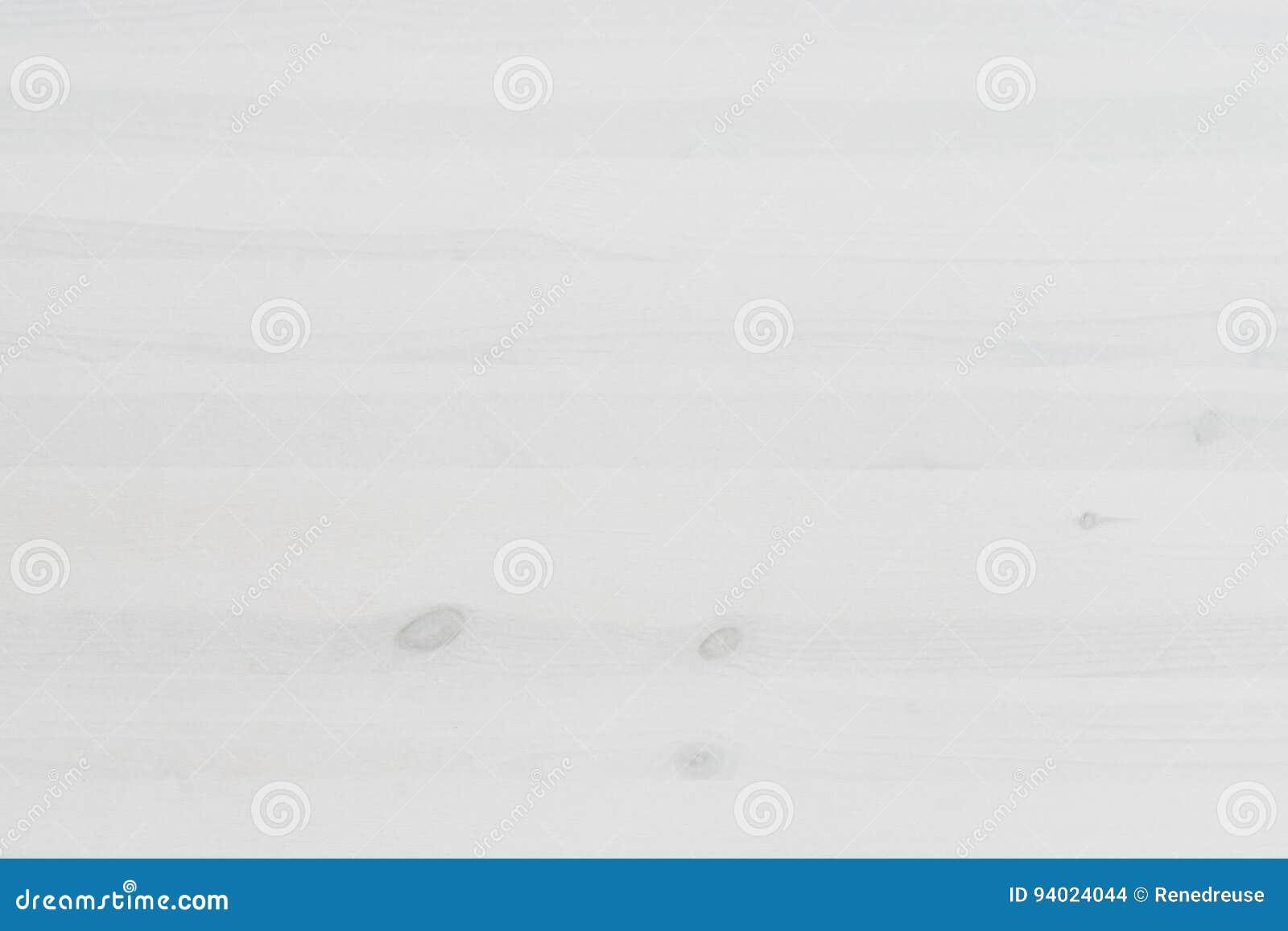 Blanc, texture en bois grise de mur, planches peintes