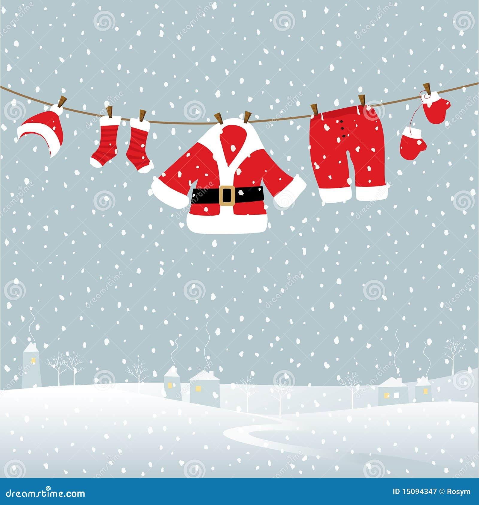 Blanchisserie de Santa