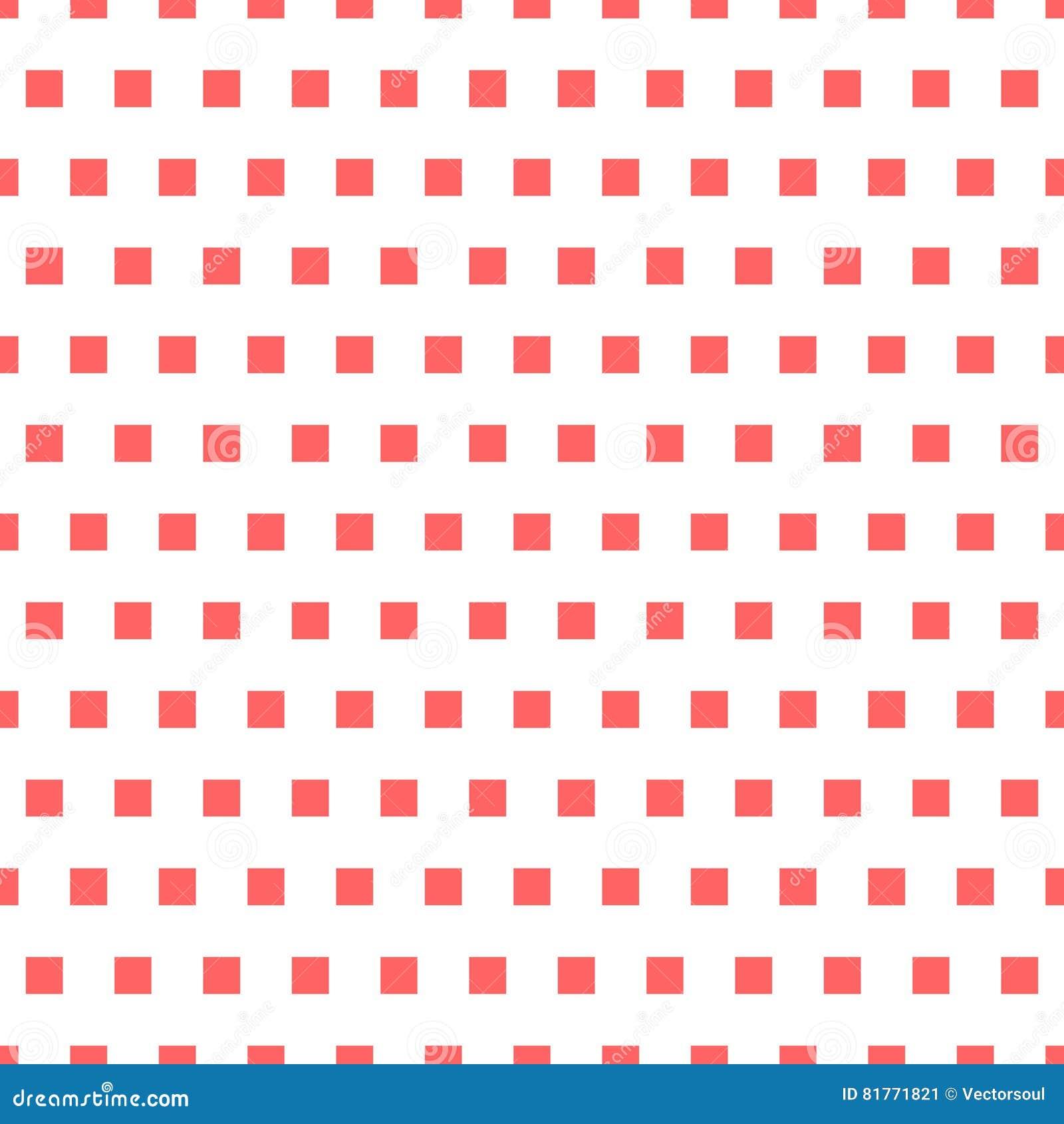 Blanco repetible básico más un modelo del color Geométrico simple