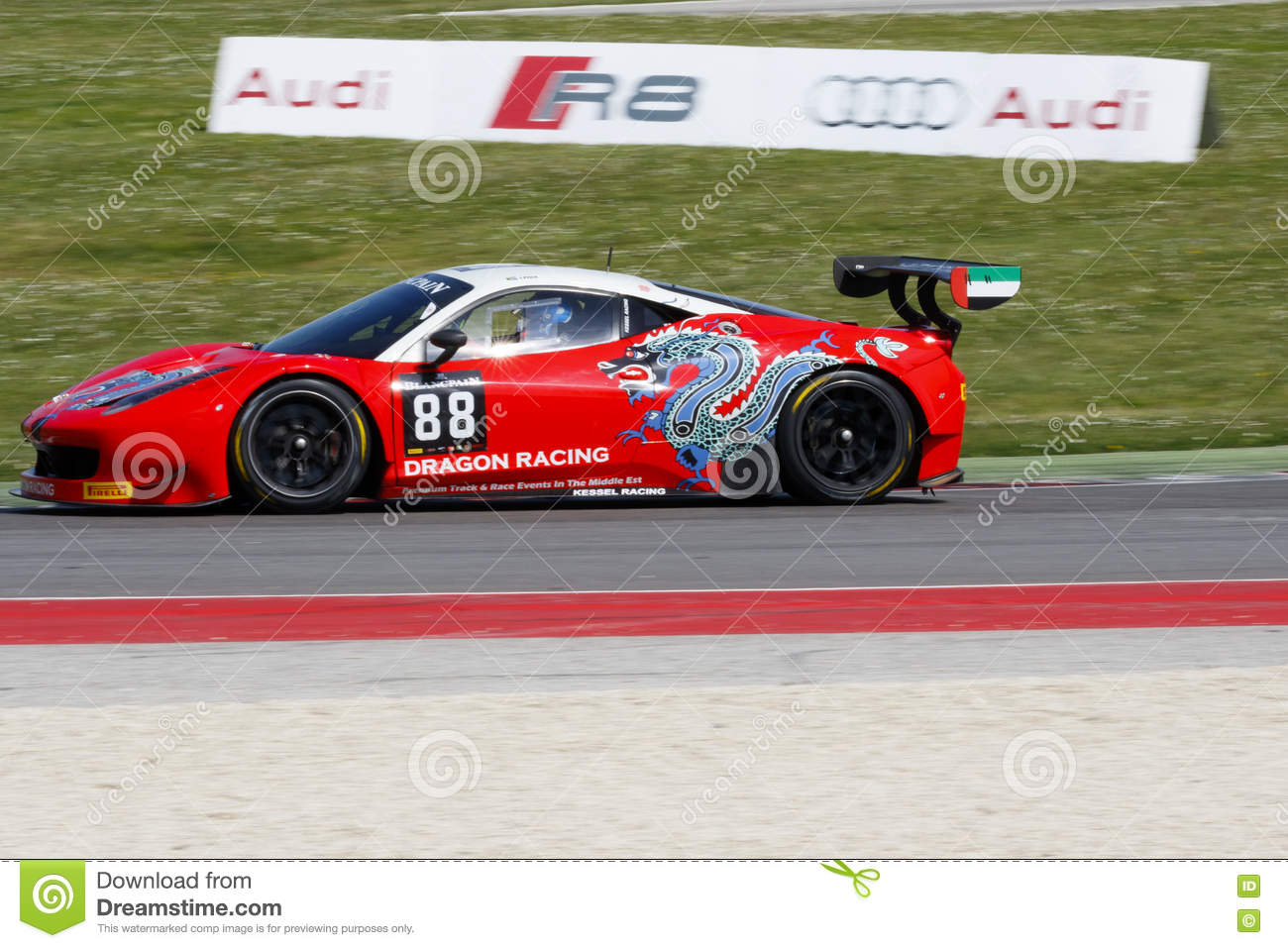 Blancpain Gt Sports Club Editorial Photography Image Of Track 72441217
