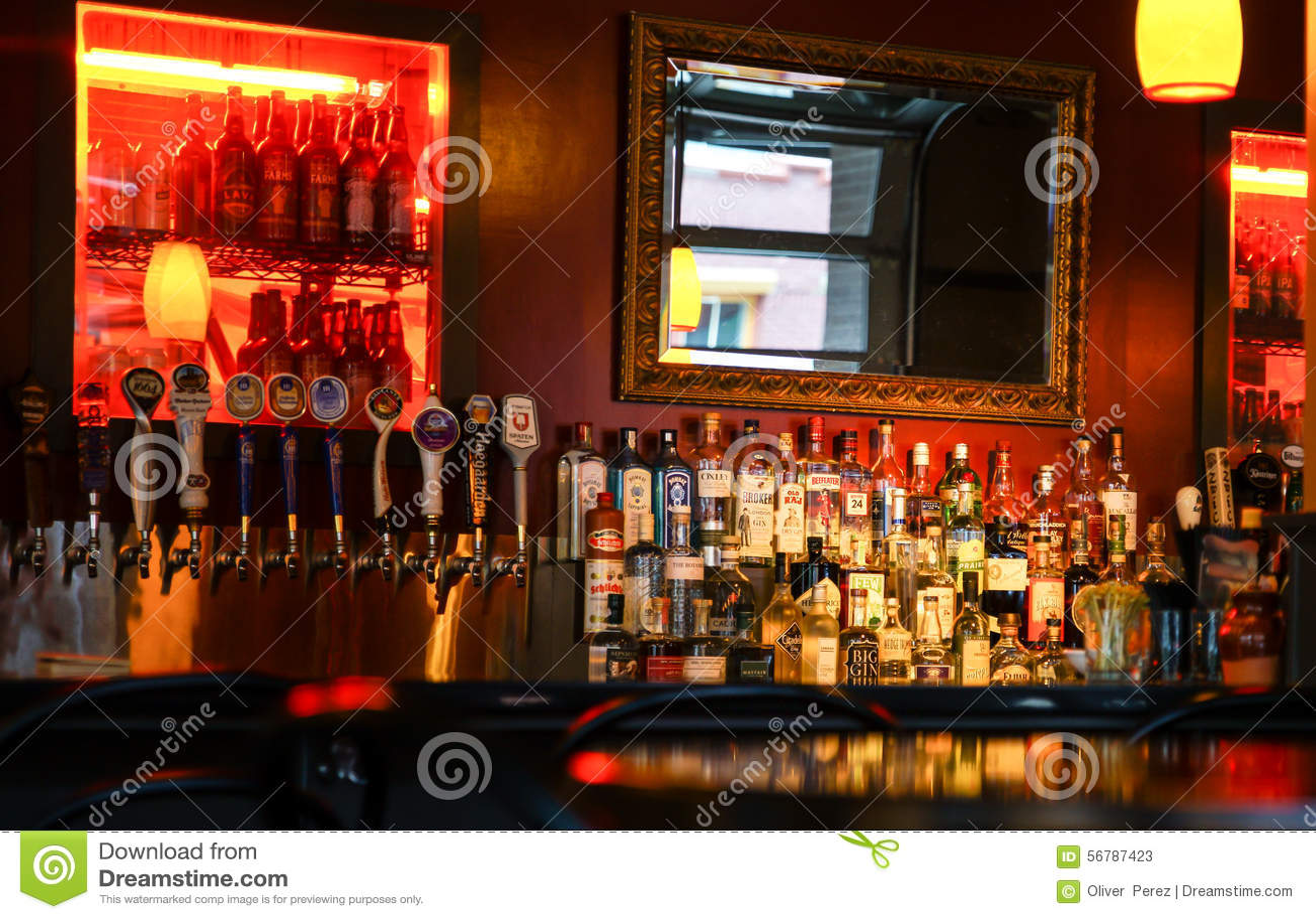 Blandade alkoholdrycker