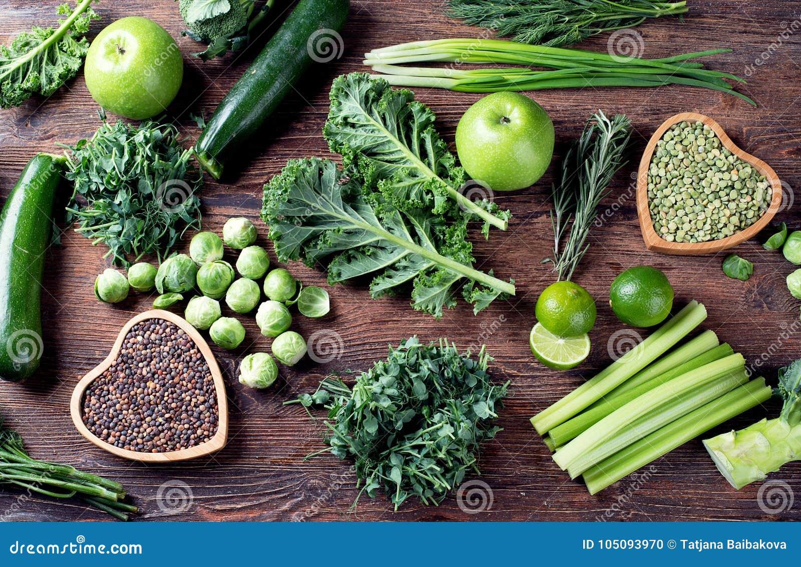 Blandade grönsaker, skidfrukter