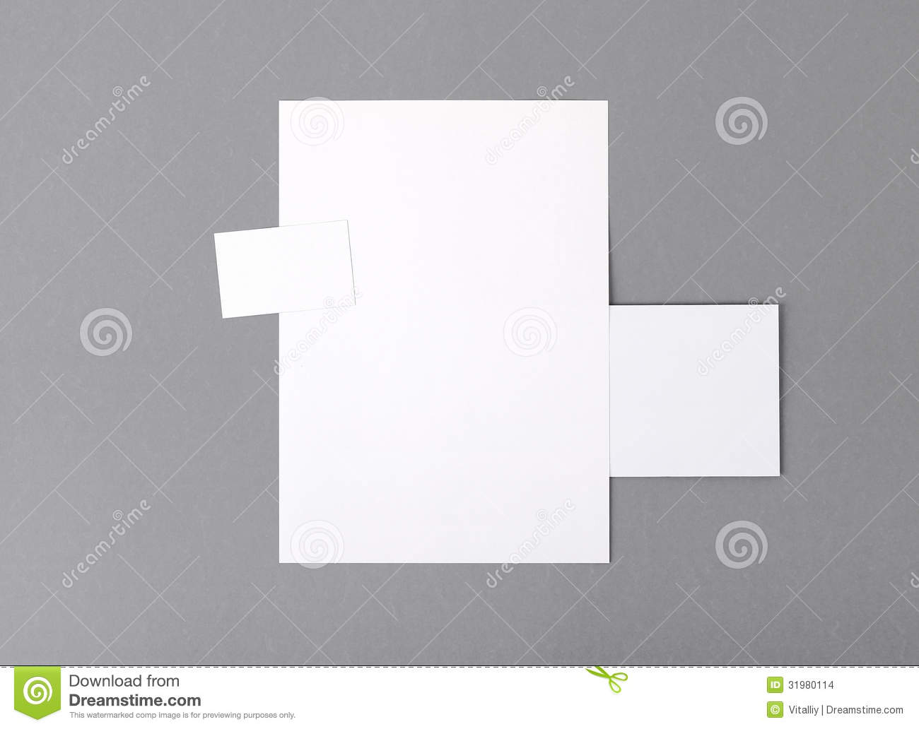 basic letterhead template
