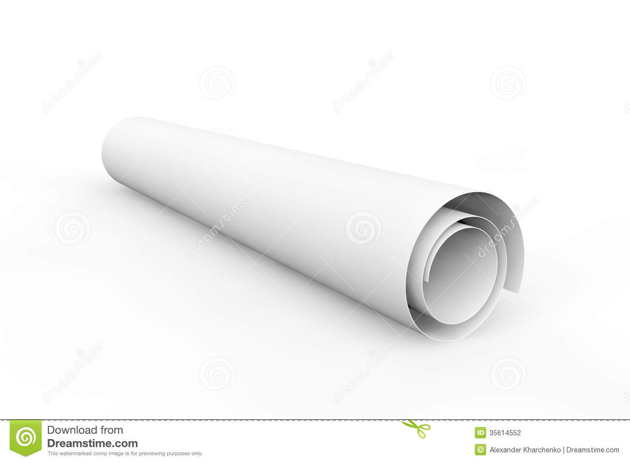Blank blueprint roll of paper stock illustration illustration of blank blueprint roll of paper stock illustration illustration of built instrument 35614552 malvernweather Gallery