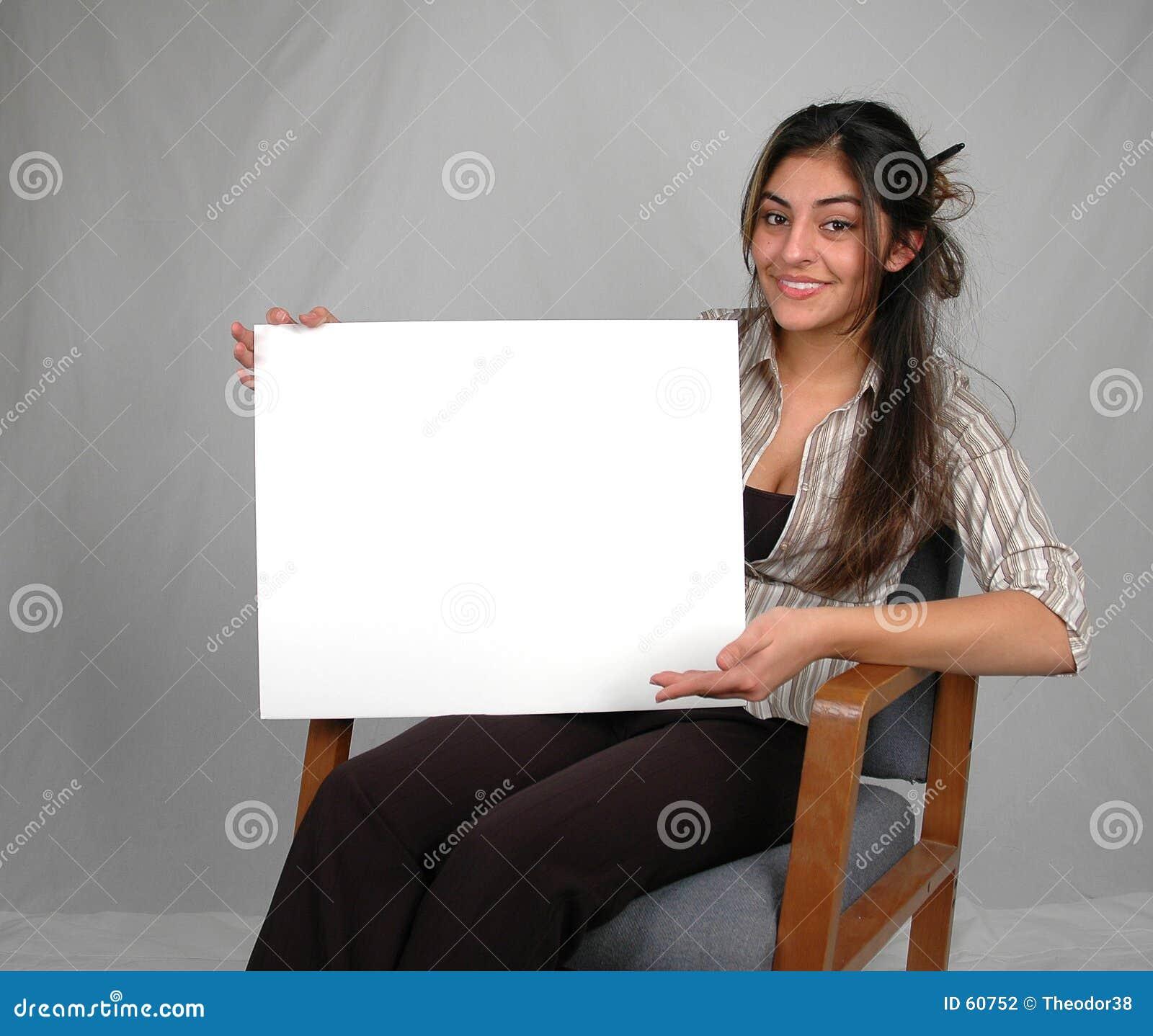 Blank board-10