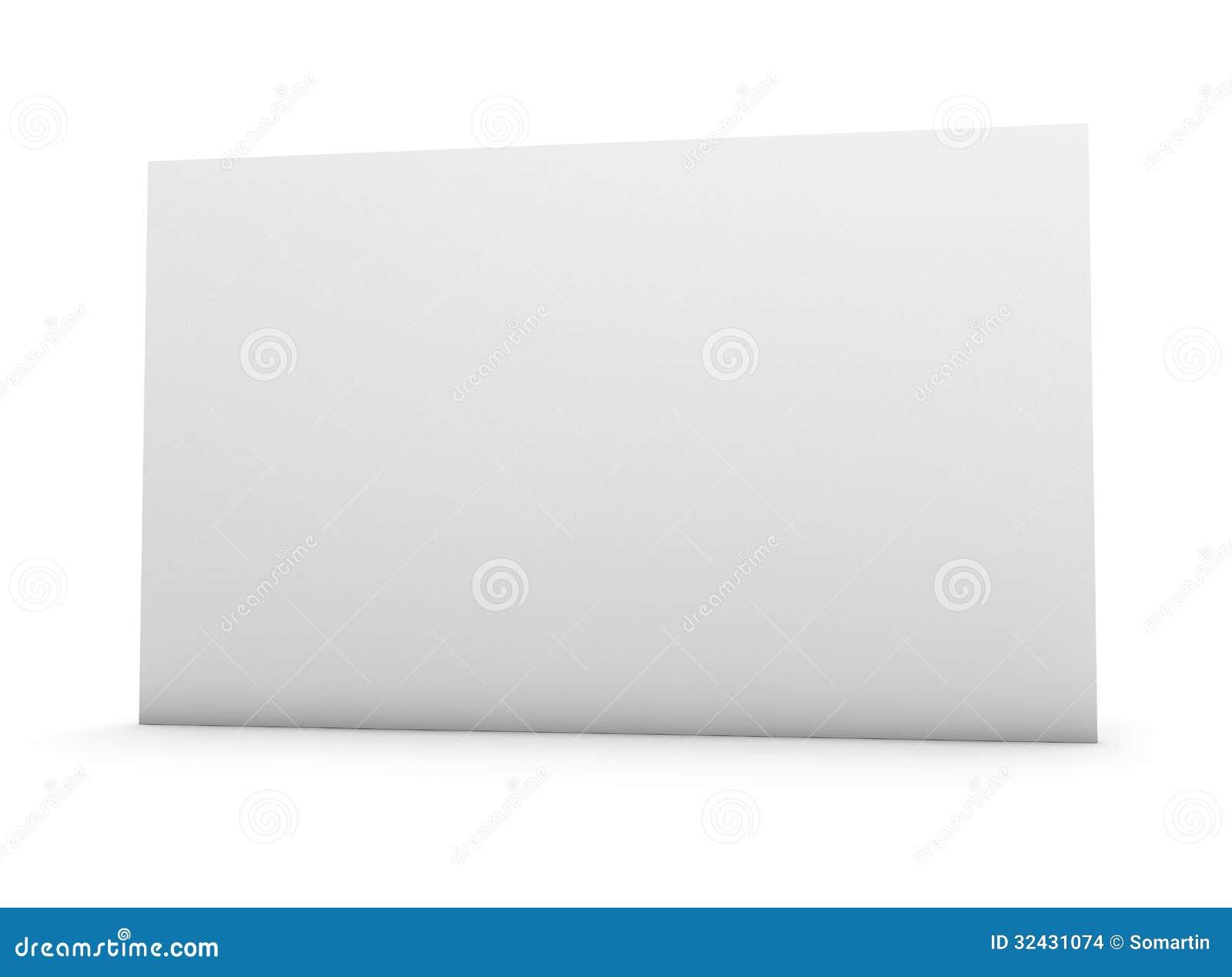 blank business card stock - Ideal.vistalist.co