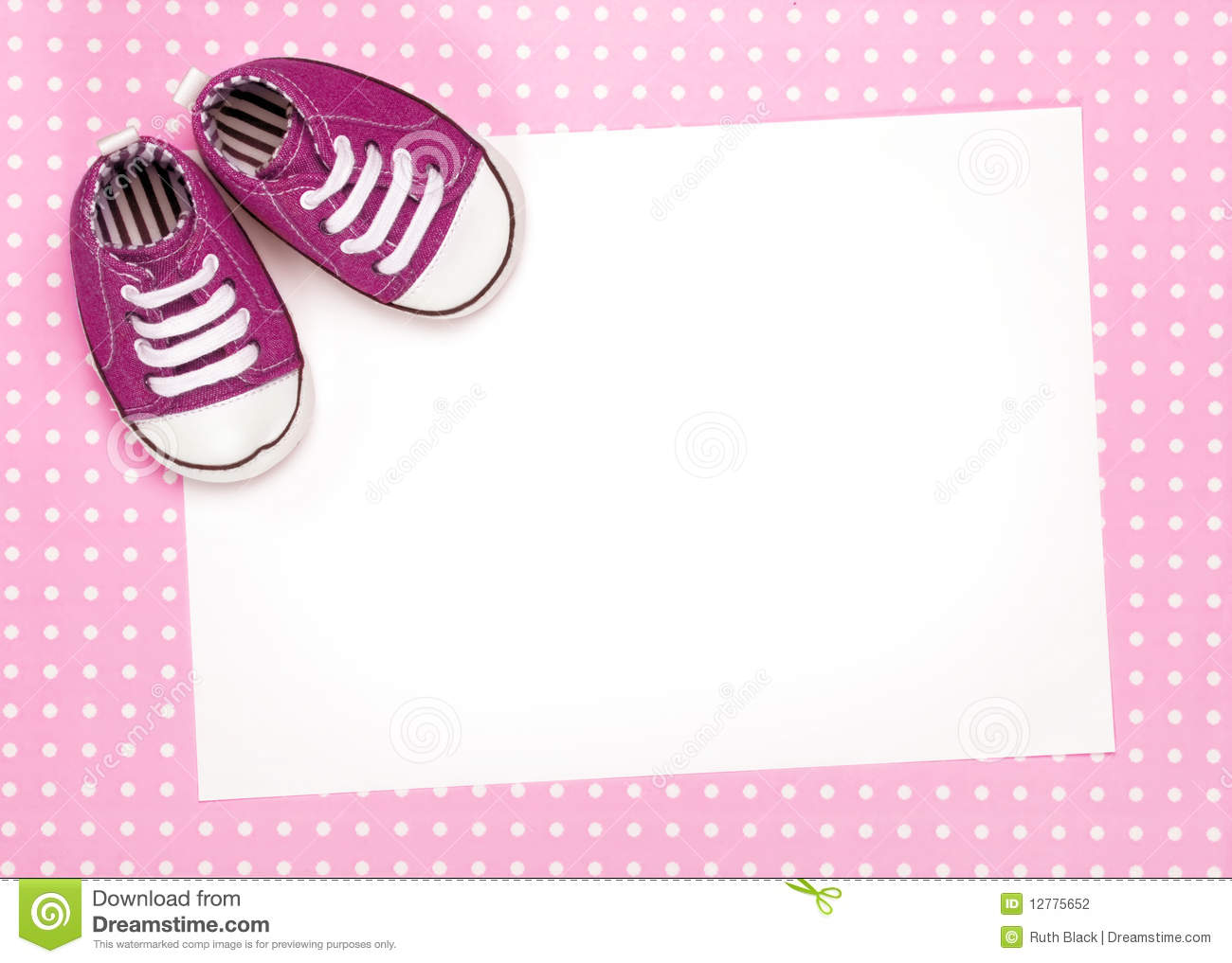 Baby Shoes Subscription