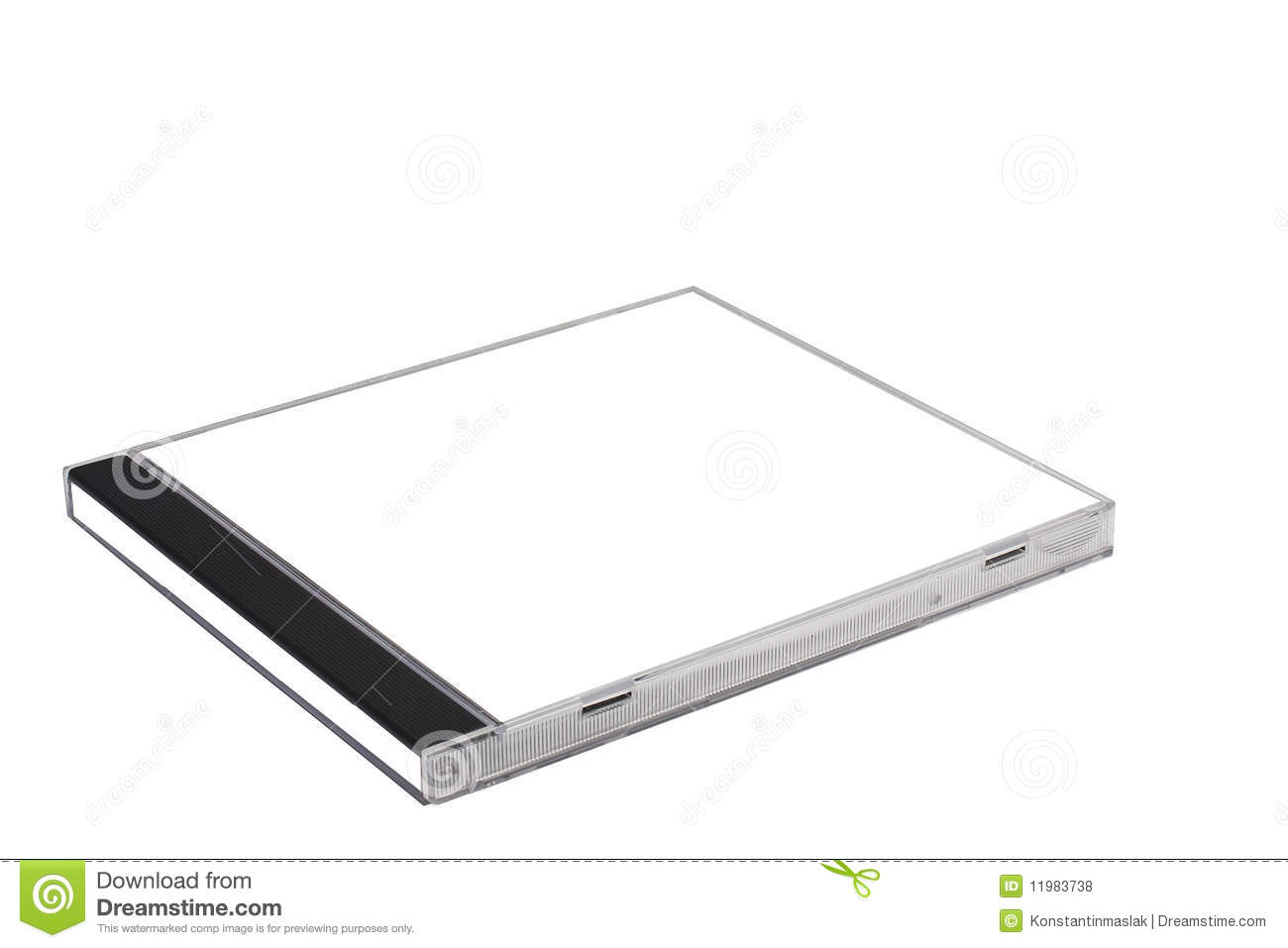 Blank Cd Case Stock Photos, Images, & Pictures - 614 Images