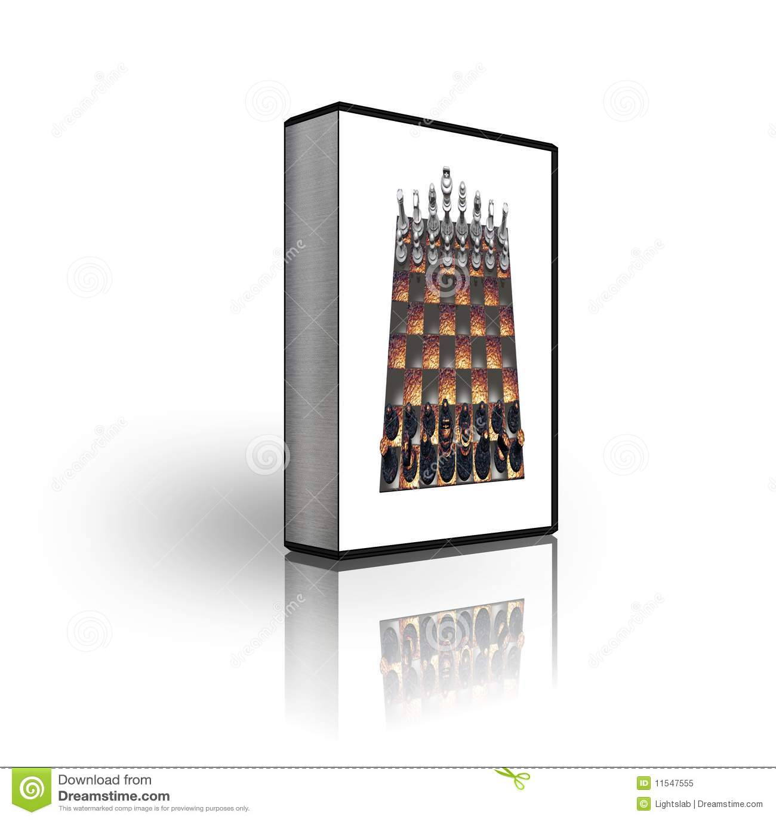 blank cd dvd box template stock illustration illustration of shadow