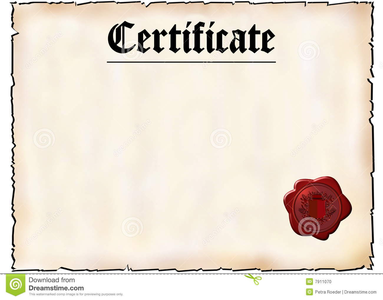 blank certificate templates membership Quotes