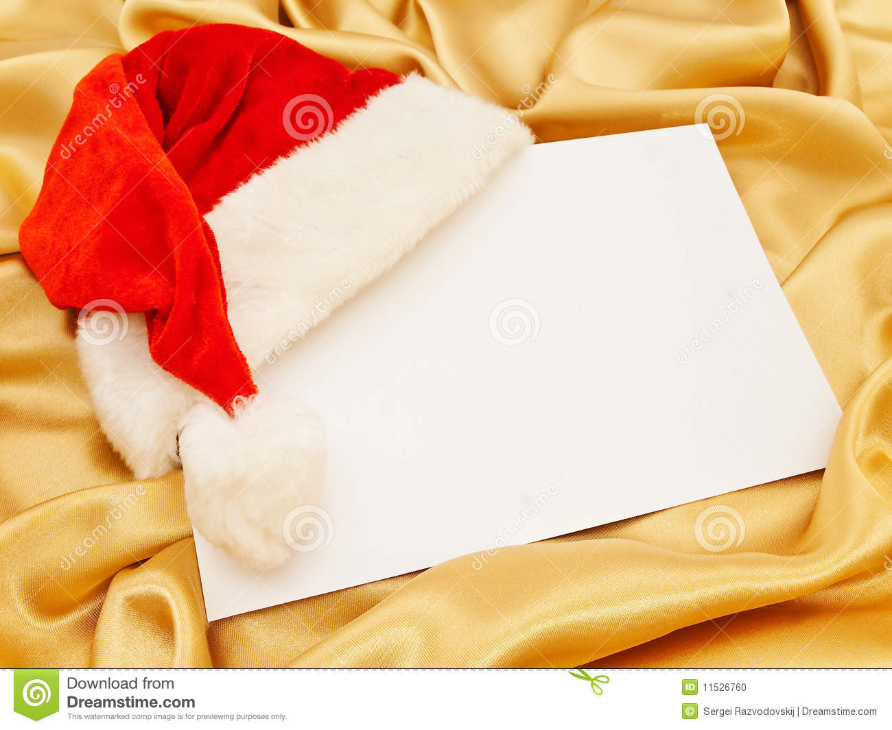 blank christmas invitation stock photo image 11526760 blank christmas invitation